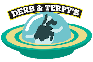 Derb and Terpys official UK