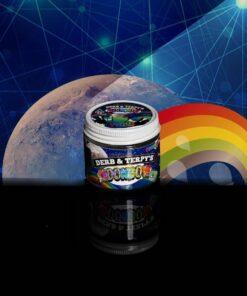 Derb and Terpys Rainbow