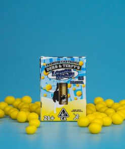 Lemon Heads 1G Sativa