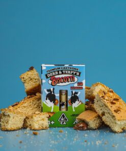 Biscotti Premium Cartridge